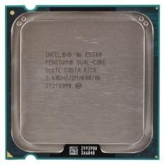 Procesor Intel Pentium E5300 2.6GHZ 2MB cache FSB 800MHZ socket LGA775 (BO)
