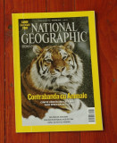 Revista National Geographic Romania - ianuarie 2010 - 120 pagini