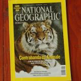 Revista National Geographic Romania - ianuarie 2010 - 120 pagini