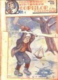 Revista Universul copiilor si al tineretului anul 1932 numarul 4