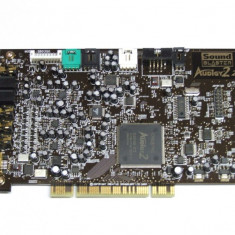 Placa Sunet Creative 7.1 - Placa de sunet PC Creative, PCI