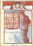 Revista Universul copiilor si al tineretului anul 1934 numarul 9