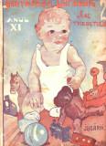 Revista Universul copiilor si al tineretului anul 1935 numarul 2