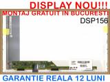 Display laptop 15.6 LED - N156B6 L0B NOU - GARANTIE 12 LUNI! MONTAJ GRATUIT IN BUCURESTI! ECRAN LAPTOP 1366X768 HD