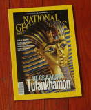 Revista National Geographic Romania - septembrie 2010 - 120 pagini