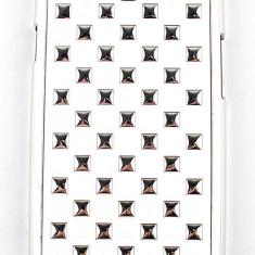 HUSA SAMSUNG GALAXY S3 NEO / DUOS si S3 + CAP ANTIPPRAF SAU STYLUS PEN CADOU - Husa Telefon Samsung, Alb, Carcasa