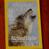 Revista National Geographic Romania - martie 2010 - 120 pagini