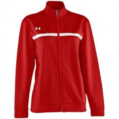 Under Armour Team Campus Full Zip Jacket - Women's | Produs 100% original | Livrare cca 10 zile lucratoare | Aducem pe comanda orice produs din SUA