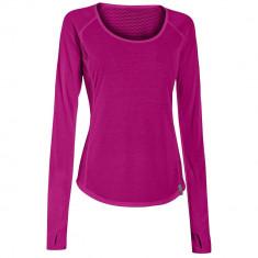 Under Armour HeatGear Fly-By Long Sleeve T-Shirt - Women's