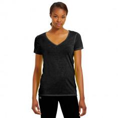 Under Armour Heatgear Achieve Burnout T-Shirt - Women's