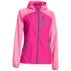 Under Armour AllseasonGear Qualifier Woven Jacket - Women's