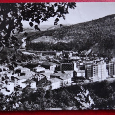 Carte Postala - RPR - Alb Negru - Resita - Carte Postala Banat dupa 1918