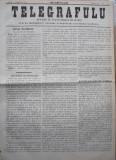 Ziarul Telegrafulu , 1 martie 1873