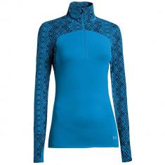 Under Armour Qualifier Coldgear Knit 1/4 Zip Top - Women's