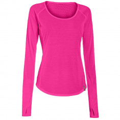 Under Armour HeatGear Fly-By Long Sleeve T-Shirt - Women's