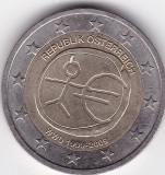 Austria 2 euro 2009 comemorativa EMU