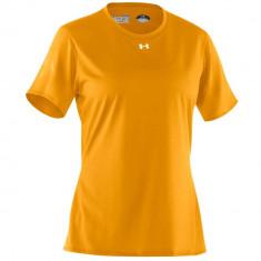 Under Armour Locker Shortsleeve T-Shirt - Women's | Produs 100% original | Livrare cca 10 zile lucratoare | Aducem pe comanda orice produs din SUA