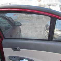 Perdele interior Hyundai Accent 2005-2011 sedan