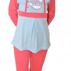 Pijama de alaptat - Pijamale dama, Marime: L, XL