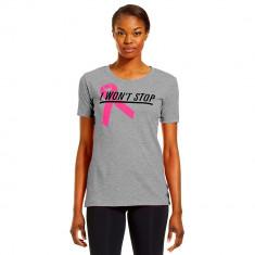 Under Armour Pip Won't Stop S/S T-Shirt - Women's | Produs 100% original | Livrare cca 10 zile lucratoare | Aducem pe comanda orice produs din SUA