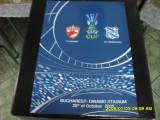 Program     Dinamo  -  Heerenveen