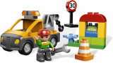 LEGO 6146 Tow Truck (Duplo)