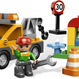 LEGO 6146 Tow Truck (Duplo) - LEGO DUPLO