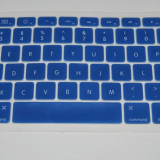 Silicon KeyBoard Cover For MacBook Pro 13.3 15.4