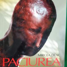 Paciurea (album de sculptura)- Mircea Deac