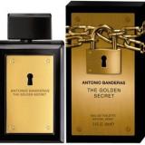 Antonio Banderas The Golden Secret 100ml, 100% ORIGINAL, SIGILAT