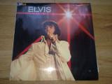 ELVIS PRESLEY - You'll Never Walk Alone (1971, RCA, Made in UK) vinil vinyl