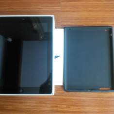 IPad 3 Retina - Tableta iPad 3 Apple, Negru, 16 GB, Wi-Fi