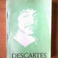 H5 Rene Descartes - Descartes si spiritul stiintific modern - Filosofie