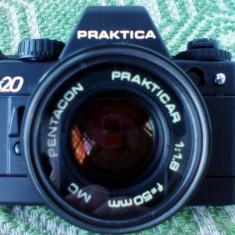 Aparat foto PRAKTICA BX20 - Aparat Foto cu Film Praktica
