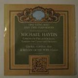 Disc vinyl LP - Haydn: Concert pentru flaut si orchestra, VINIL