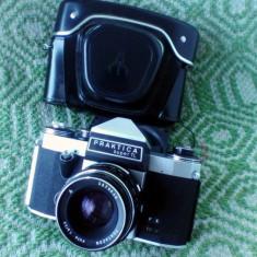 Aparat foto Praktica Super TL - Aparat Foto cu Film Praktica