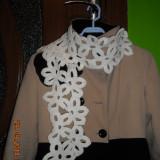 FUAR / model floare /handmade