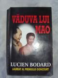 Vaduva lui Mao, 1998
