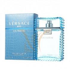 Parfum Versace Man Eau Fraiche 100ml TESTER 100% ORIGINAL, SIGILAT - Parfum barbati Versace, Apa de parfum
