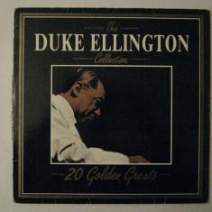 Disc vinyl LP - The Duke Ellington Collection: 20 Golden Greats