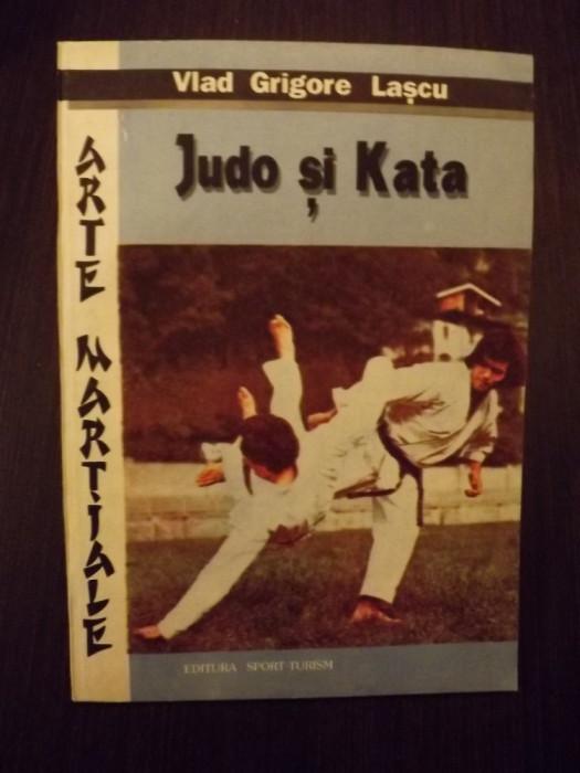 Judo Si Kata Vlad Grigore Lascu Arhiva Okaziiro