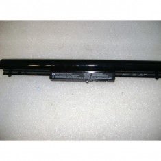 Baterie laptop HP Pavilion 15-b105sq model HSTNN-YB4D netestata