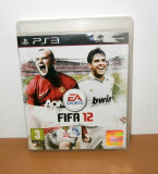 Joc Playstation3 PS3 - FIFA 12, Sporturi, 3+, Ea Sports