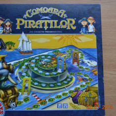 Joc Comoara Piratilor - Joc board game