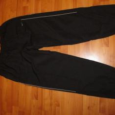 Vand pantaloni sport trenig marca Nike, noi, originali. - Pantaloni barbati Nike, Marime: XL, XXL, Culoare: Negru, XL, Lungi, Poliester