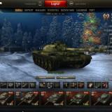 Vind cont World of Tanks Urgent - Jocuri PC, Simulatoare, Multiplayer