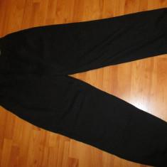 Vand pantaloni sport trenig marca Puma, noi, originali 100% - Pantaloni barbati Nike, Marime: XL, XXL, Culoare: Negru, XL, Lungi, Bumbac