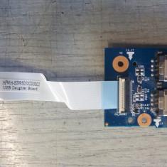 Cablu + modul USB / port USB laptop HP Pavilion DV6 Series 6000