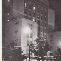 Bnk cp Orasul Stalin - Hotelul Carpati - circulata