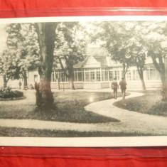 Ilustrata Valcele Bai jud.Covasna- Baile de Acid Carbonic 1937 - Ed.Bacania Parcului R.Iszak - Carte Postala Transilvania dupa 1918